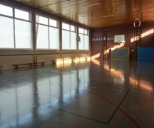ObereTurnhalle